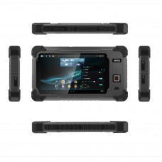 S70 Rugged Tablet with 2d Barcode Scanner
