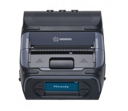 Sewoo Tech LK-P43 4 inch Receipt Label printer - USB Bluetooth