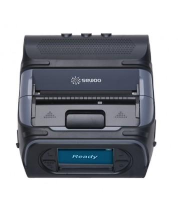 Sewoo Tech LK-P43 4 inch Receipt Label printer - USB Bluetooth