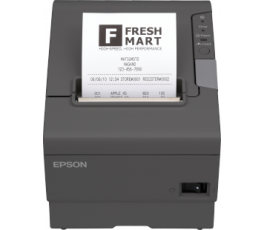 EPSON TM-T20II mPOS Friendly ETHERNET- C31CD52A9912