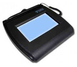 Topaz T-LBK750SE-BHSB-R Signature Tablet