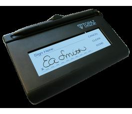 Topaz SignatureGem® LCD T-LBK462-BSB-R