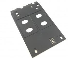 """Inkjet PVC Card Tray for Canon """"J Tray"""" Printers"""