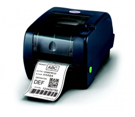 TSC TTP-247 Desktop Thermal Transfer Label Printers