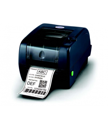 TSC TTP-247 Desktop Thermal Transfer Label Printers