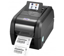 TSC TX600 Thermal Barcode Label Printer