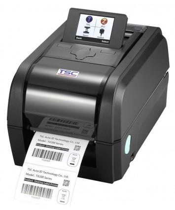 TSC TX600 Thermal Barcode Label Printer