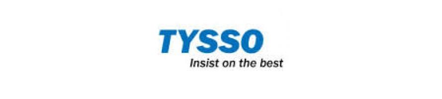 Tysso