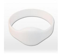 White 125Khz Wristband