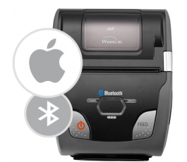 Woosim 3 inch  WSP-R350 semi rugged printer
