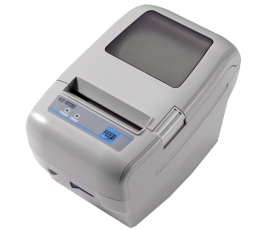 "WSP-DT282 2"" Desktop printer"
