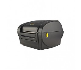 Wasp Barcode - WPL205 Direct Thermal Label Printer