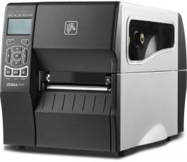 Zebra ZT230 Metal Framed Industrial Label Printer