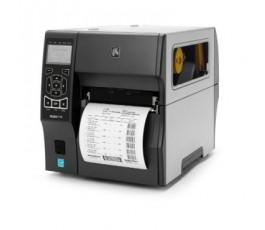 Zebra ZT420 Industrial Label Printer with 6-inch Print Width