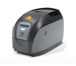 ZEBRA ZXP SERIES 1 ID CARD PRINTER (SINGLE-SIDED)